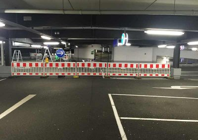 Verkehrssicherung von Schmaeing Markierungen
